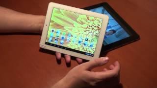 Великолепно глючные китайские планшеты