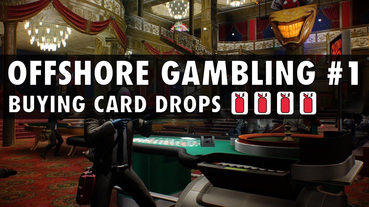 Offshore gambling wikipedia melhores casinos online portugal