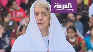 الأخت ماجي جبران المعروفة بالأم تريزا المصرية أو ماما ماجيوت