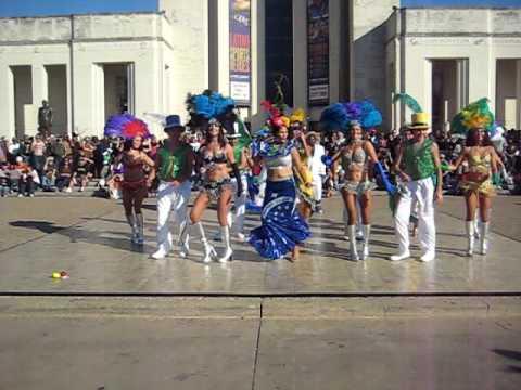 Samba Dallas State Fair 2009