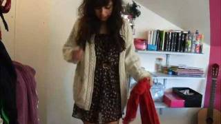 How To: Alter Charity Shop Bargains Thumbnail