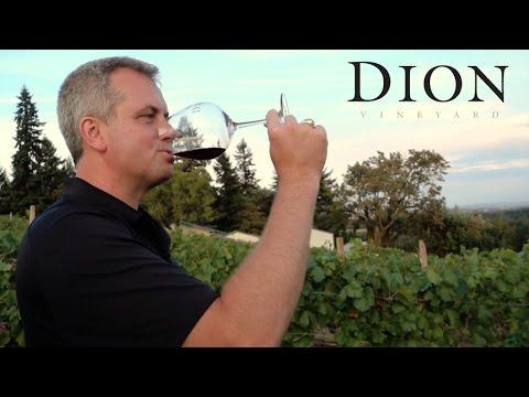 Oregon Wine Tour