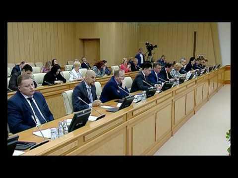 Полномочия правительства московской области курсовая
