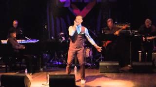 Guy Sebastian Performing at the 56th Annual Thalians Gala Honoring Smokey Robinson