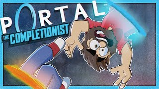 Portal | The Completionist | New Game Plus