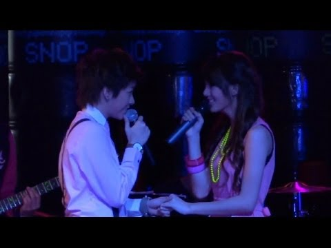 【AF10】CHN SUB : Nan&Hongyok - Yes or No 2.5 TVPOOL採訪 #yesorno2.5 中字 20150409 from YouTube · Duration:  6 minutes 40 seconds
