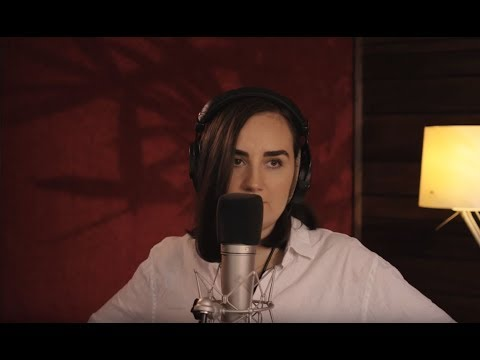 Dan Sultan - Reaction feat. Meg Mac (Live at Red Moon Studios)