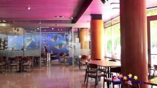 Hotel Xaine Park Lloret de Mar