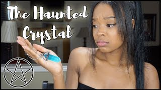 The Posessed Crystal Necklace | STORYTIME *SCARY*