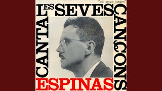 La Cançó del Lladre (Cançons Tradicionals Catalanes)