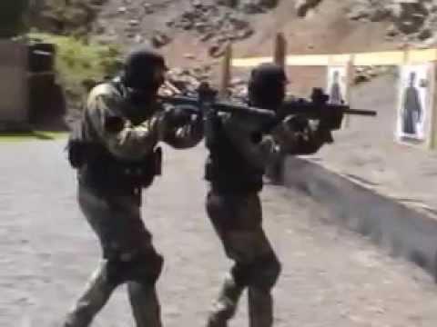 SLOVAKIA Army Shooting