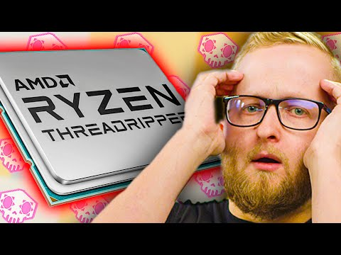 AMD's insecure TOO!?