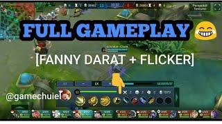 Full game play Fanny Flicker