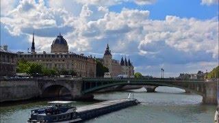 De Notre Dame a la Torre Eiffel pasando por la fuente Saint Michel - viaje a París 2015 (1ª parte)