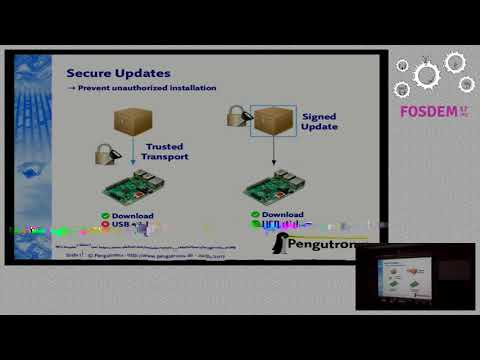 Secure and Safe Updates for Your Embedded Device