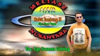 Sakit Jantung 2 - Egy Suranta Ginting | Ciptaan Simson Bangun