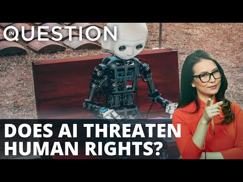Does AI threaten human rights?