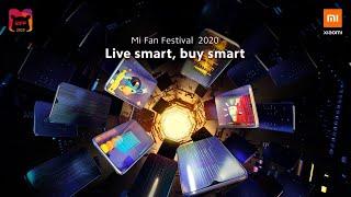 Mi Fan Festival 2020 - nowości, konkursy i promocje!