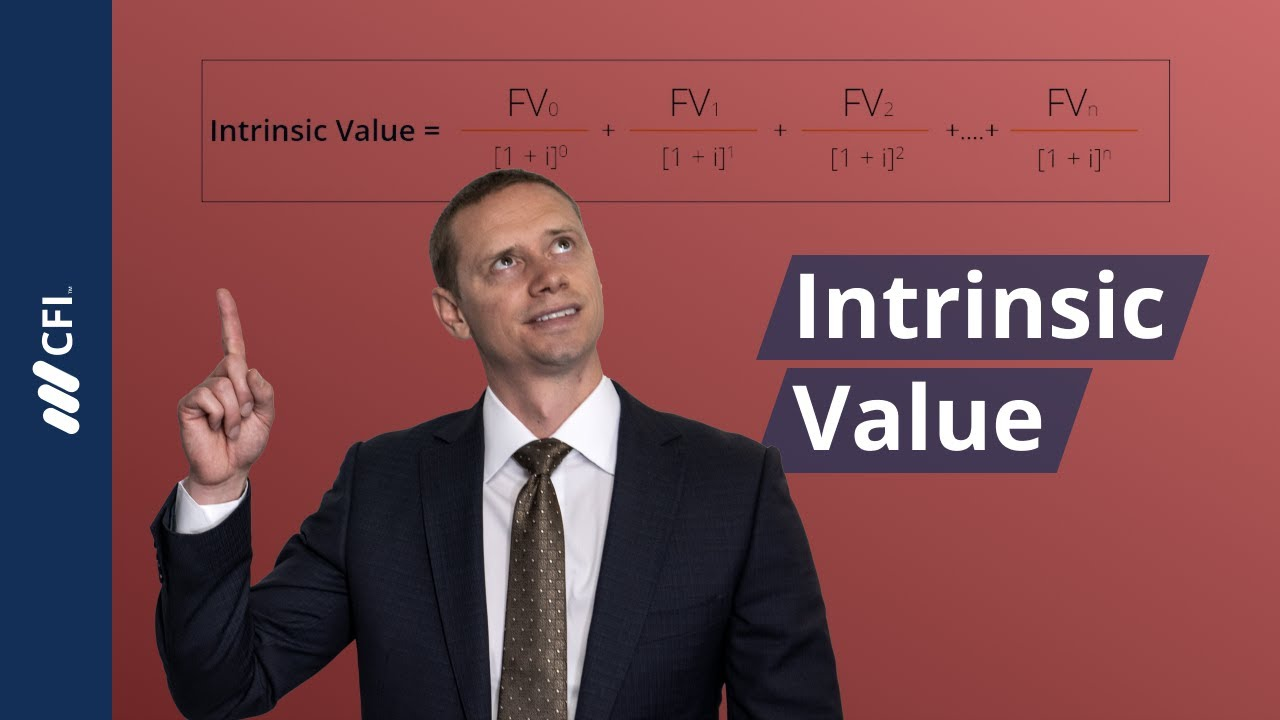 Intrinsic Value - Learn How to Calculate Intrinsic Value of