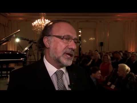 Olivier Dassault parle