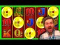 5 Dragons Slot Machine Bonus - Big Win!!!