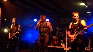 Herzleid Rock im Torf 2015