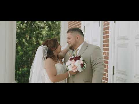 Jose & Rebecca Espinosa - Wedding Highlight Film