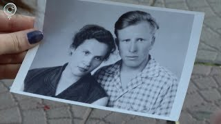 60 лет рука об руку. Бриллиантовую свадьбу отметили жители Новосибирска Зинаида и Виктор Чучаловы