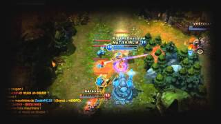 League of Legends Trailer n°3