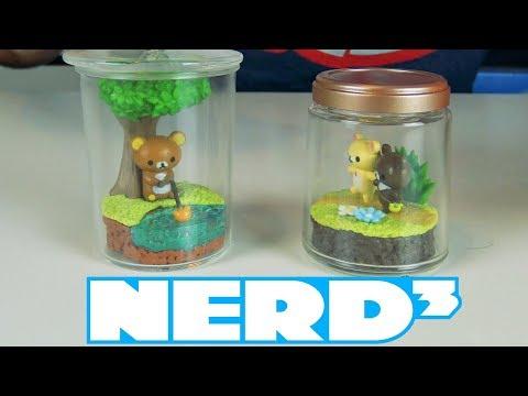 Nerd³ Toys - Mini Pokémon Prisons