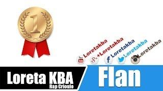 Loreta KBA   Flan 2013