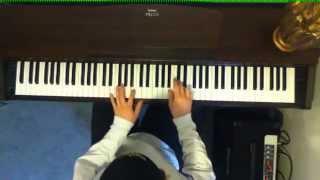 Epica - Sensorium (Piano Cover)