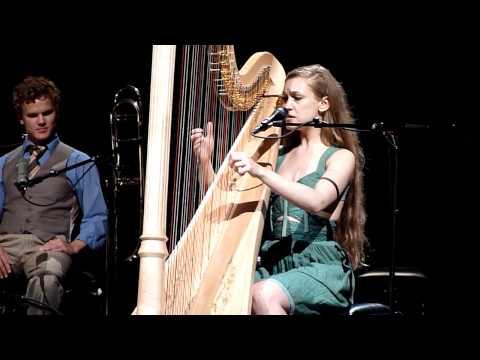 Joanna Newsom - Baby Birch (Live in Copenhagen, May 23rd, 2010)