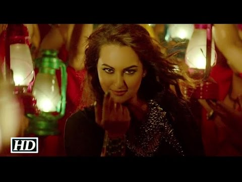 Sonakshi Item Song | All Is Well | Abhishek Bachchan & Rishi Kapoor