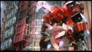 "Robot Jox Versus Godzilla (""Pacific Rim"" Fake Trailer)"