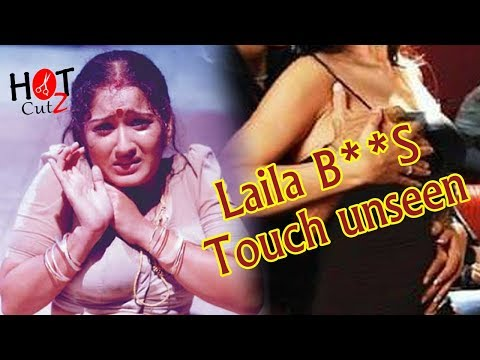 Laila Hot beautiful boucing cleavage show unseen hot video thumbnail