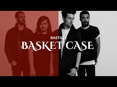 Bastille - Basket Case (From 'The Tick' TV Series Piano Cover)