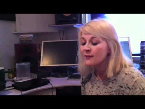 Fiona Culley - Union Town live