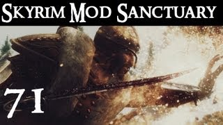 Skyrim Mod Sanctuary 71 : CTD and Memory patch ENBoost