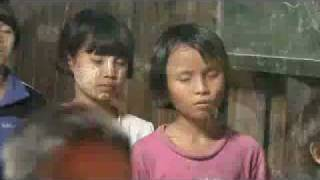 The New Blood School - Maesot Migrant Education
