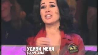 Анонс: Удиви Меня на RTVi (v1)