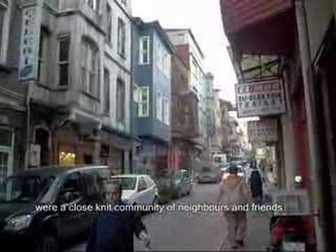 ARNAVUTKOY Bosphorus Istanbul
