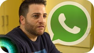 MALDITO WHATSAPP | Con Tumamametoca