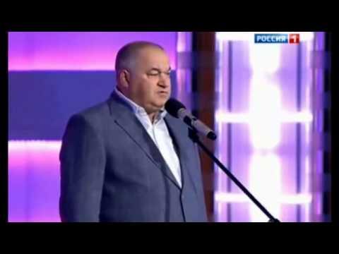 Видео: Игорь Маменко - брат-близнец