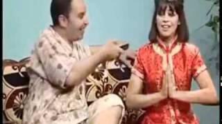 مقاطع فيديو من هنتجوز ونعيش    من غير ذهب ولا نيش  الزوجة الصينيه