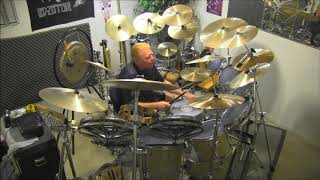 Sandy Nelson - Let There Be Drums ~ by JJ