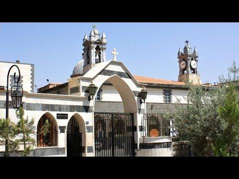 أرقام مرعبة عن تهجير المسيحين: هل الأسد وحده المسؤول؟ - هنا سوريا