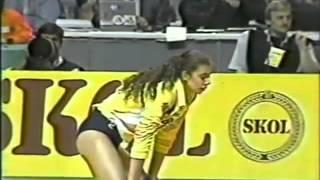 1994 WCH Women`s Volleyball Final Cuba vs Brazil