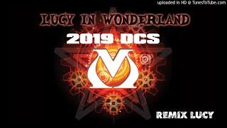 2019 DCS (M) 03 MixSet RemixLUCY/EDM Club Electro house bounce jungle