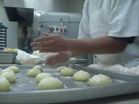 Como hacer pan mexicano youtube - Como hacer conchas finas ...